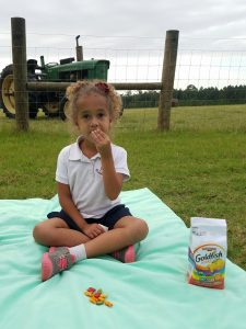 How Farm Life Creates Smile Worthy Moments with your Family