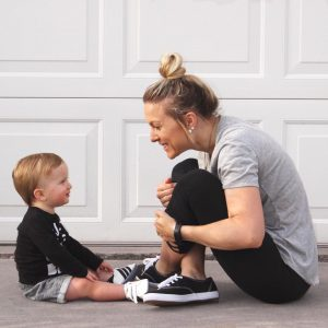 here is a lot of shame in infertility, and is one of the most difficult things many women face. Motherhood after experiencing infertility is a blessing.