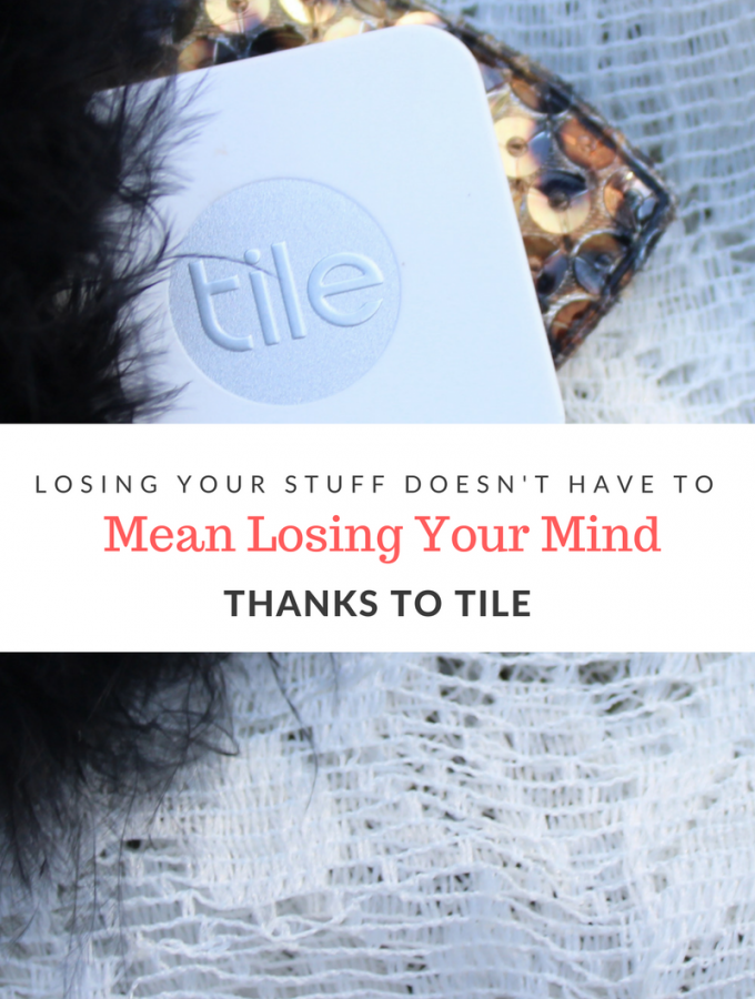 When your kids lose stuff in the home, it makes a calm day turn into chaos. Thanks to Tile, finding lost things suddenly becomes easier.