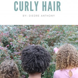 Find the right tools and products to style and maintain curly hair can be a frustrating process. This ebook is designed to help you understand the unique needs of curly hair and take the frustration out of your day to day r