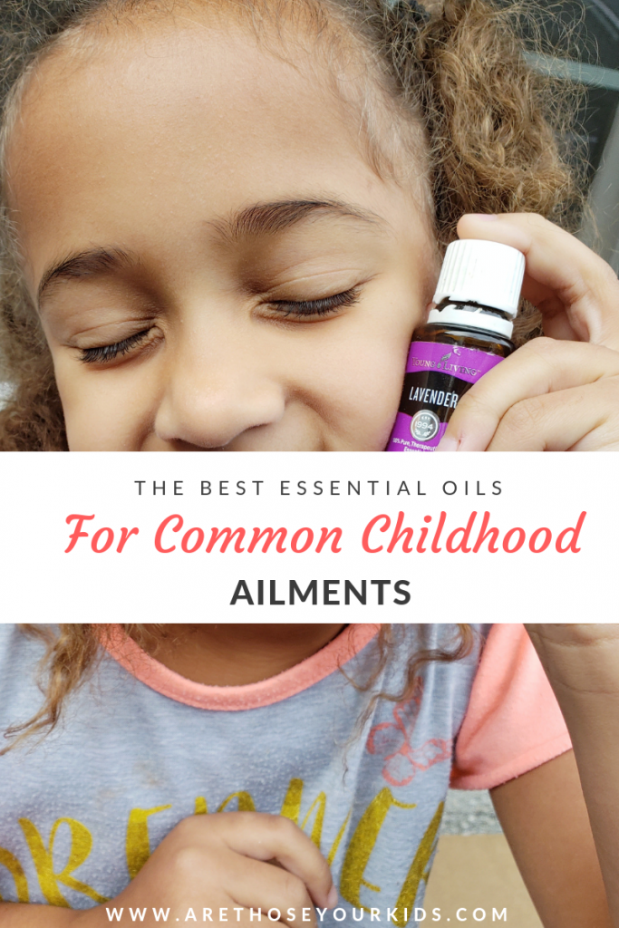 Using essential oils is investing in your family's overall wellness. They may seem like a new trend, but they have been around for thousands of years.