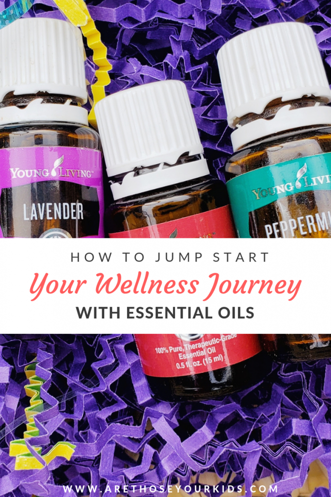 One of the easiest ways to jumpstart your wellness journey is with essential oils. Young Living makes products that are free from harmful toxins.