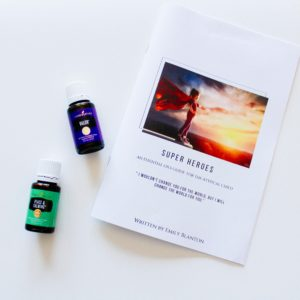 The benefits of essential oils are more than you can count.These 6 books provide DIY recipes, history of oils and practical everyday uses.