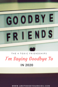 Toxic friendships often leave you feeling rejected, frustrated, resentful and lonely. Here are a few behaviors to avoid when looking for a friend.